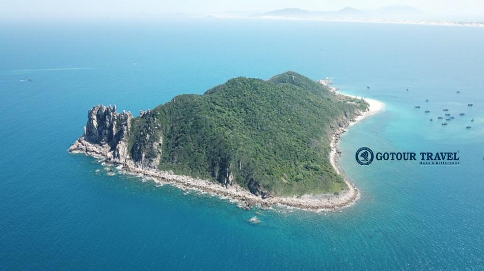 Tour Phú Yên – Mũi Điện – Vũng Rô – Hòn Nưa Lặn Biển