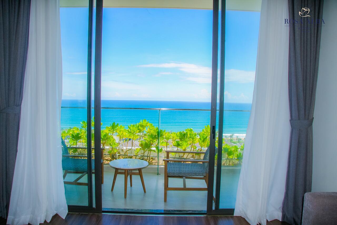 Khách sạn và Resort 5 sao tại Tuy Hòa – Phú Yên